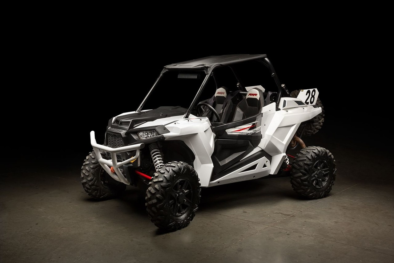 Five Benefits of selecting Maier Body Plastics For Your Polaris RZR