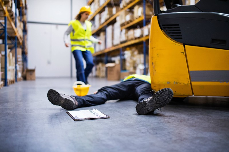 Stopping Forklift Accidents?