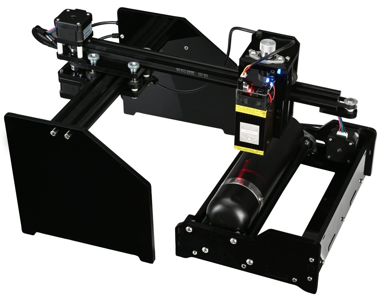 Factors Adding for that Rise of Laser Engraving Machines